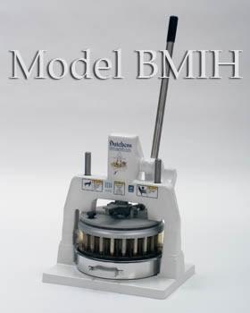 Model BMIH 36/18/9 Dough Divider -- Dutchess Bakers Machinery Co. Inc.