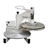 DUT/DMS-2-18 MANUAL DOUGH PIZZA & TORTILLA PRESS
