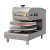 D-DXE-SS Automatic Electric Dough Pizza Press