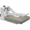 DUT/TXM-20 Manual Tortilla Dough Press (Clamshell design)